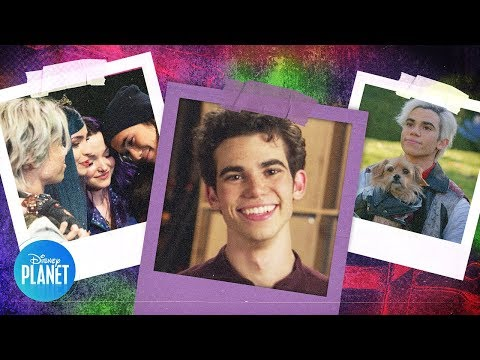 Recordamos a Cameron Boyce  | Disney Planet