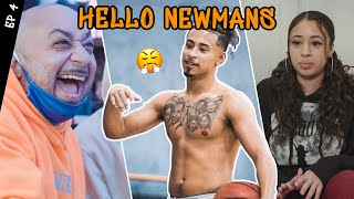 """500 Makes A Day Since He Was 10!"" Julian Newman Shows Off INSANE Training! Jaden Is A DRUMMER!?"