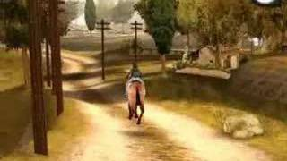 Pippa Funnell 3 - Walkthrough 4