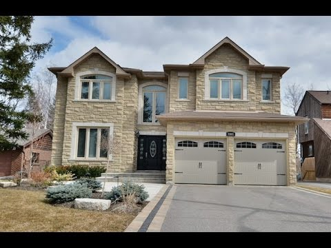 1841 Woodview Ave, Pickering, Home for sale