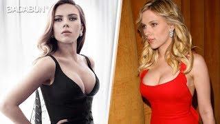 Scarlett es la mujer más deseada del mundo