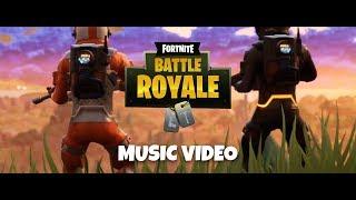 Fortnite Song Remix 🔥 [Fortnite Music Video]