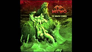 Aria Inferno-The swan