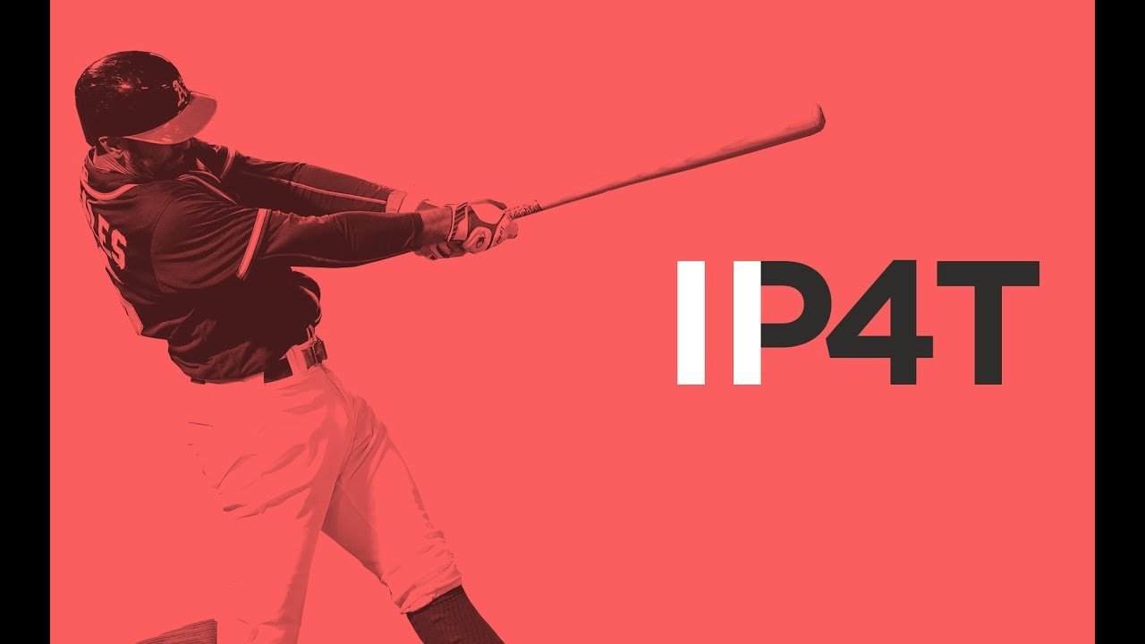 P4T Episode 1: How to go from swing & miss to home run glory!
