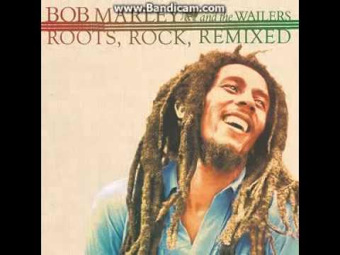 B. Marley & The Wailers - African Herbsman (remix)