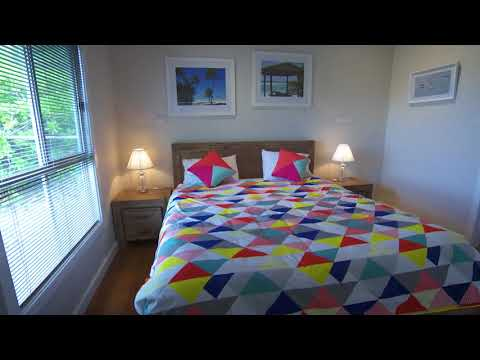 Cocos Keeling Islands - Accommodation Options with Destination WA