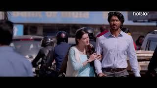 khuda hafiz movie  best scene Thumb