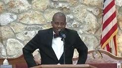 Le Psaumes 2 Par Dr. Arbentz Pierre Antoine- Sermon