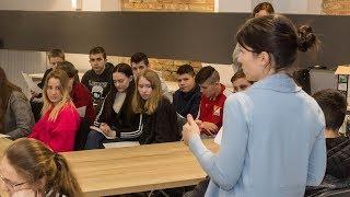 """""""Przystanek Historia"""" w ostrowskiej elektrowni"""