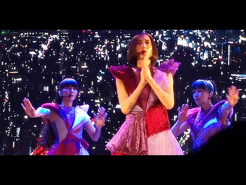 Perfume - Tokoyo Girl Dallas Concert