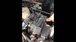 1994 Buick Century 3.1 V6 Issue - Part 2