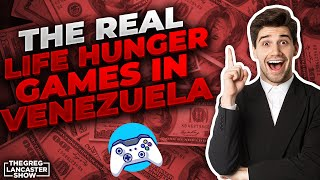 "The Real Life Hunger Games in Venezuela, ""A Month's worth of Wages is only Worth Two Days of Food"""