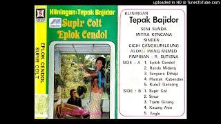 Download CICIH CANGKURILEUNG - Sangsara Dihaja [KLININGAN]