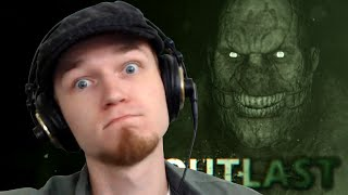 Let's Play Outlast | Part Four