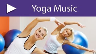 Yoga and Meditation 3 HOURS Ambient Music Background for Yoga, Stretching and Pilates Classes