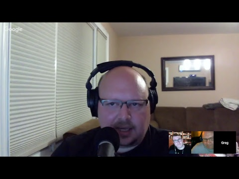 Player One Podcast #571