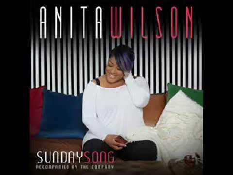 Anita Wilson - Sunday Song ( CD Completo )