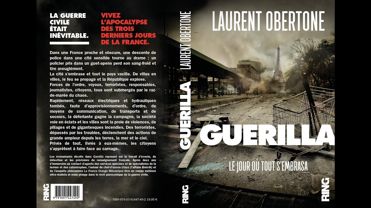 OBERTONE LAURENT GRATUIT GUERILLA TÉLÉCHARGER