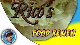 Dollar Tacos! - Food Review!