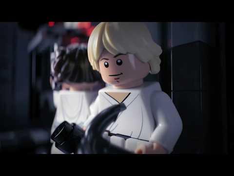 LEGO STAR WARS 75229 – Побег со «Звезды смерти»