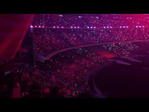 LIVE: 29th SEA Games Closing Ceremony: Pre-show - Gemilang (Ella) MASSIVE KARAOKE