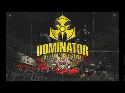 Dominator Festival - 2012 - Cast of Catastrophe [HD] [HQ] 21-07-2012