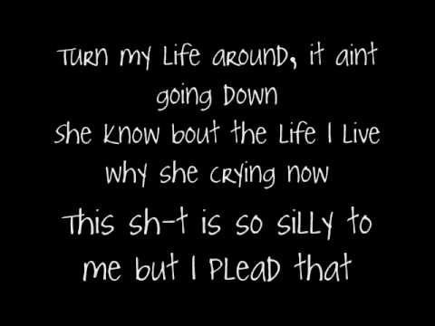 Guilty Usher Ft. T.I Lyrics