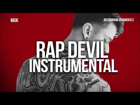 "MGK ""Rap Devil"" Instrumental (Eminem Diss) Prod. by Dices *FREE DL*"