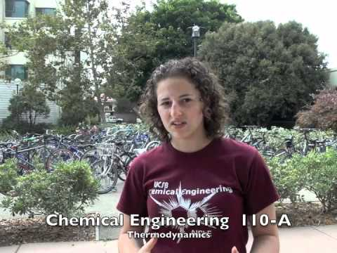 Favorite classes UCSB Engineering