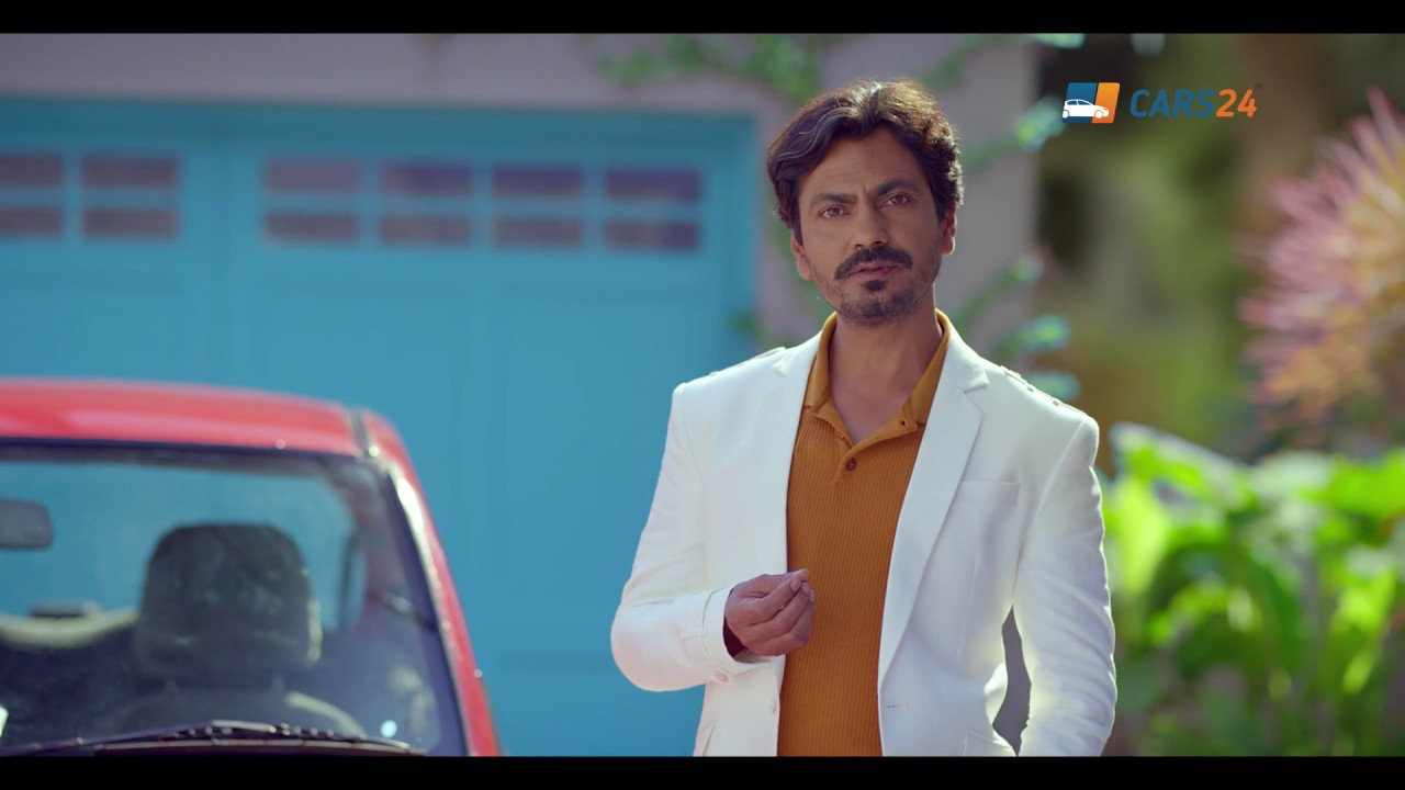 Cars24 Showcases Pain Points While Selling A Car With Mandira Bedi
