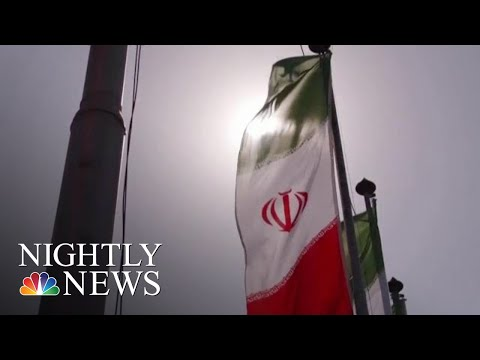 Exclusive: Inside Iran