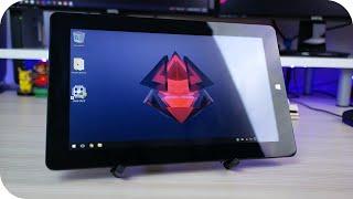 Tablet Windows 10 barata: Chuwi Vi10 ultimate analisis español