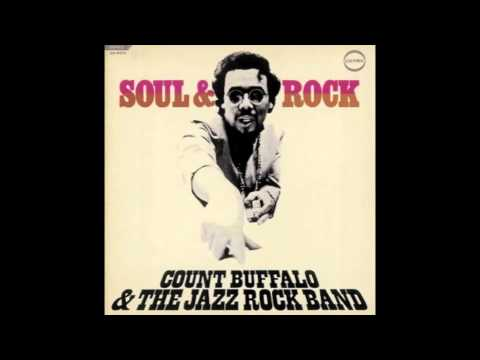 Count Buffalo & The Jazz Rock Band - The Cougar