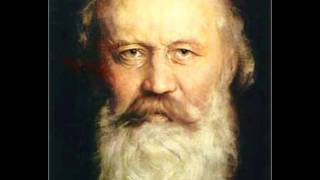 Brahms - Symphony No. 2 in D major - II. Adagio non troppo (Celibidache)