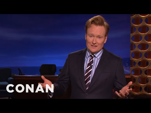 Thumbnail: Conan On The 2016 Election Results - CONAN on TBS