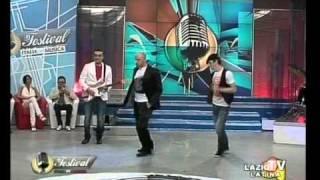 SIMONE DE FILIPPIS - ti porterò a ballare - FESTIVAL ITALIA IN MUSICA - GOLD TV