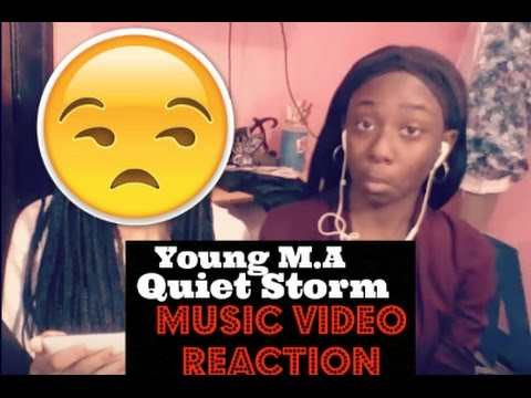 Young M.A-