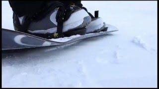 Cours de snowboard débutant.S'initier au snowboard. Compil.