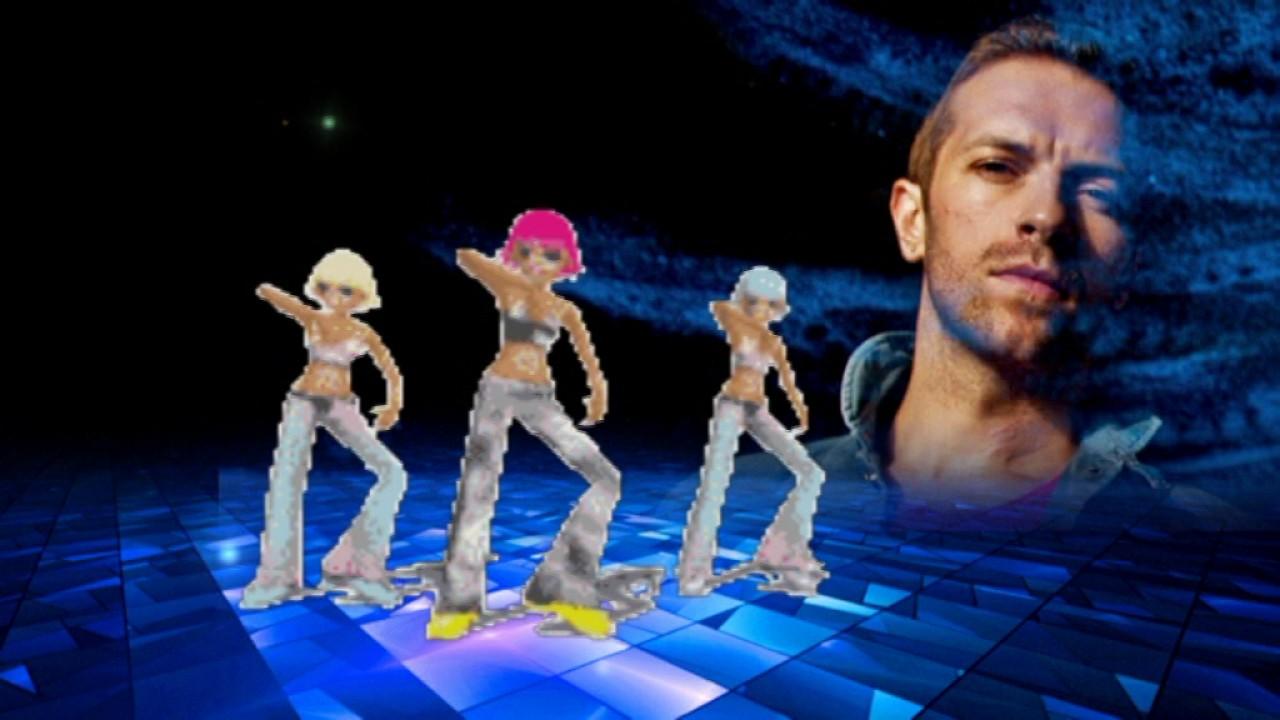 Chris Martin Oh Scheisse tut das weh - YouTube