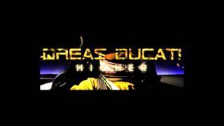 DREAS DUCATI - H  I  G  H  E  R