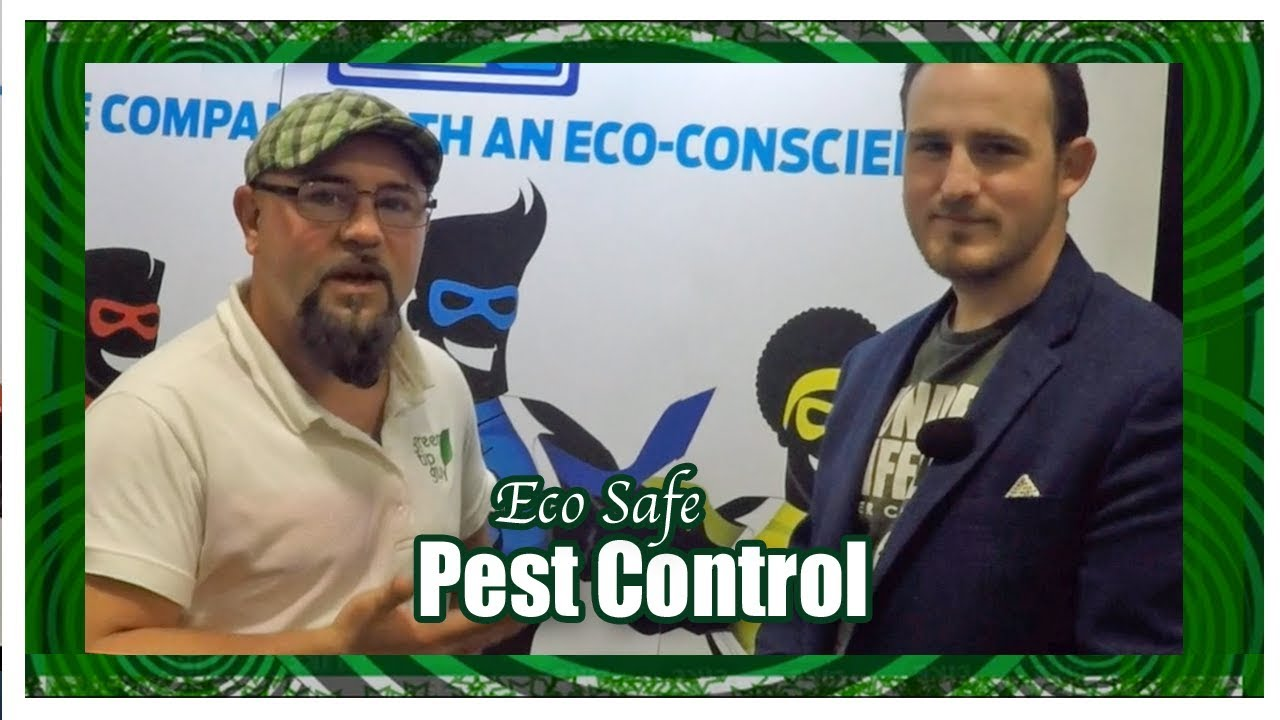 Eco Safe Pest Control
