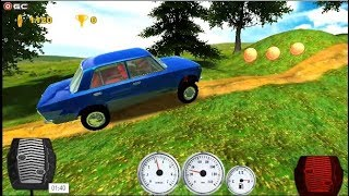 Offroad Racing 3d 2 - 4x4 SUV Truck Race games - Android Gameplay FHD screenshot 5