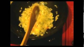 How To Make Egg Burji Scrambled Eggs Indian Style