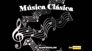 Preludio en Do Mayor de J. Sebastian Bach Música Clásica Audición