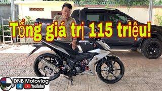 Review Winner Độ Tổng Giá Trị 115 Triệu của Sinh Viên Năm 4