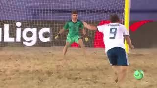Межконтинентальный кубок 2019 Россия Испания Видеообзор матча