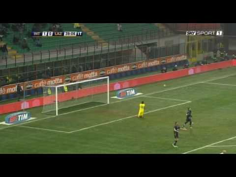 20-12-2009 Goal Parade - Inter-Lazio 1-0
