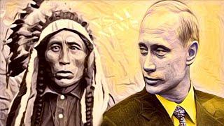 Не много о переселенцах из Сибири что в простонародье назвают Путиноидами или бревно-племенем