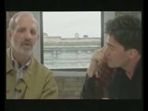 Brian De Palma - Scene By Scene