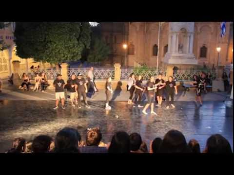 Vibes of Life 2016 - Final Performace Nicosia